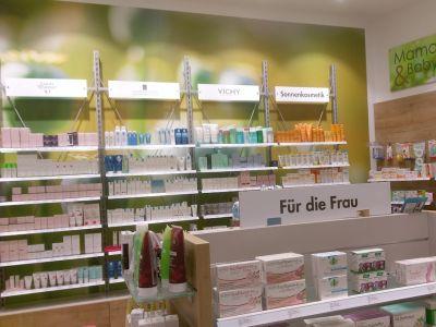 Shopdesign - Prall Werbetechnik