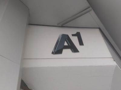 Telekomcenter - Prall Werbetechnik